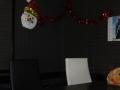 刈谷市のスナックguess店内(クリスマス2015)2