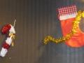 刈谷市のスナックguess店内(クリスマス2015)3