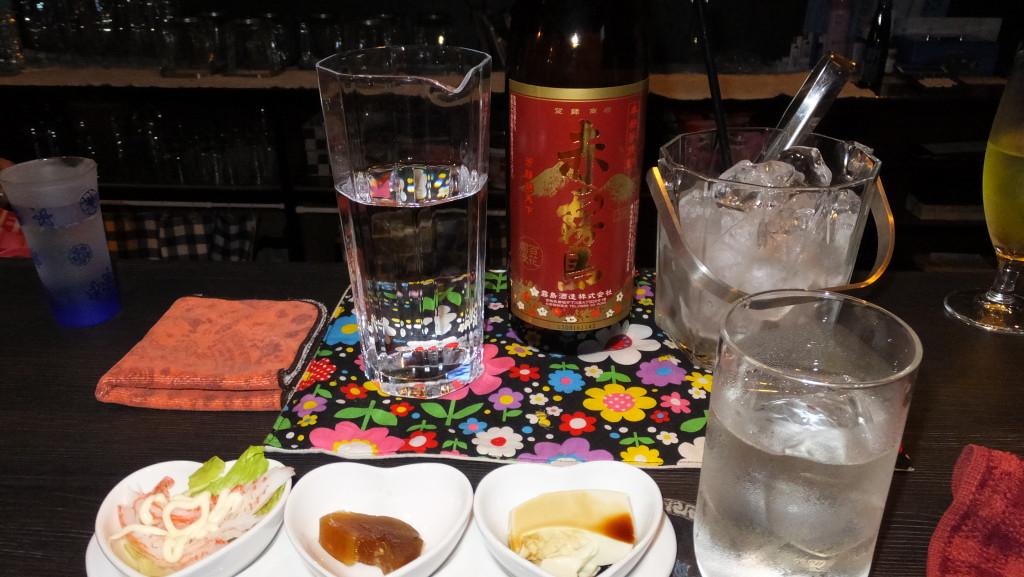 刈谷市スナックguessボトル