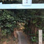 刈谷市スナックguess 恋の水神社